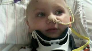 Micah Andrews a medical miracle