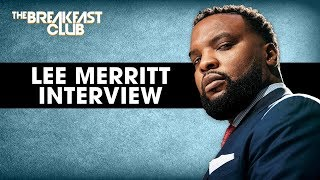 The Breakfast Club - Attorney Lee Merrit Talks Trump's Executive Order On Police Reform