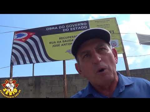 Prefeito Ayres Scorsatto em 1 ano de administração humilha Ex Prefeitos Cida Maschio e Francisco Junior em pavimentação e recuperação de ruas .