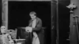 Frankenstein (1910) Full Film