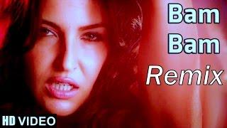 Bam Bam Remix   Kis Kisko Pyaar Karoon  Kapil Sharma   Elli Avram  Dr  Zeus   Kaur B