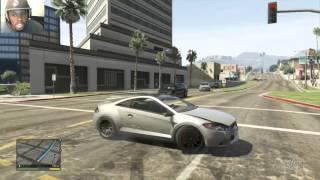Grand Theft Auto 5 Walkthrough Part 129 - STOP TROLLING! | GTA 5 Walkthrough