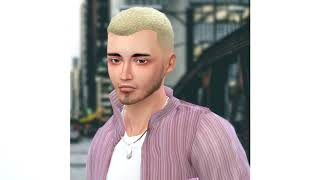 Lauv   The Sims [Official Simlish Audio]