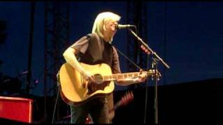 Anna Ternheim - Girl Laying Down (Eskilstuna 350-jubileum)
