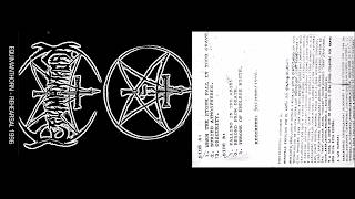 Equimanthorn - Rehearsal 1996