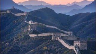 THE GREAT WALL OF CHINA          द ग्रेट वाल अब चाईना