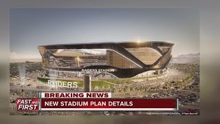 New details on NFL stadium proposal