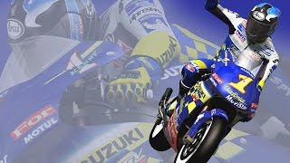 Download Game Đua Xe Moto 3D cho PC (Moto GP 2)