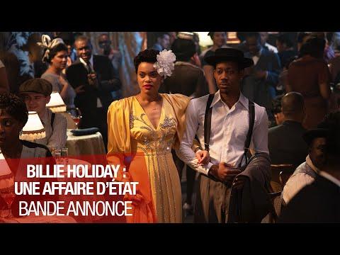 Billie Holiday, une affaire d'état - Bande-annonce © Metropolitan FilmExport