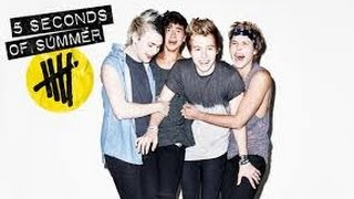 MUST WATCH 5 Seconds of Summer - American Idiot (cover)