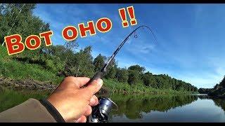 Рыбалка на днепре в смоленской области осенью