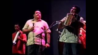 A FUEGO LENTO - DANIEL CELEDON EN VIVO FESDIMAC 2005