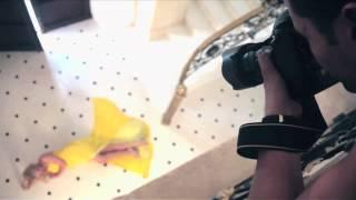 Пэрис Хилтон, Cavalli shoot with Paris Hilton in Ibiza
