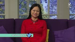 Diálogos Fin de Semana - Usos de la medicina tradicional china en México