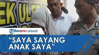 Video Penyesalan Ibu yang Seret Anak di Banda Aceh dan Viral di Medsos: Saya Sayang Anak Saya