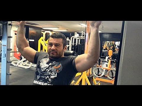 Potencjał mięśni