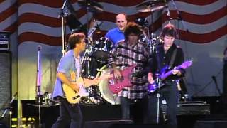 John Fogerty - Knock On Wood (Live at Farm Aid 1985)