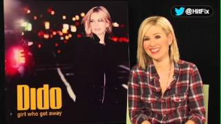 Dido on her new album 'Girl Who Got Away'