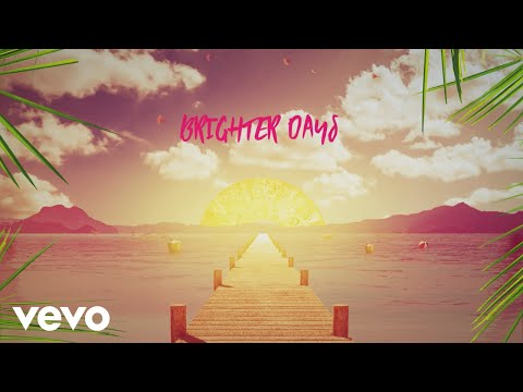 Brighter Days - Sigala, Paul Janeway