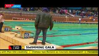 The Nairobi Invitation Swimming gala comes to an end after a two day competition