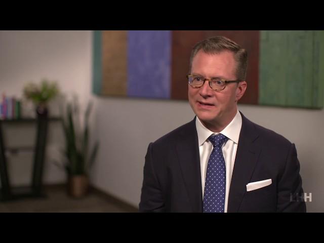 LHH ICEO - Glenn Landau Testimonial