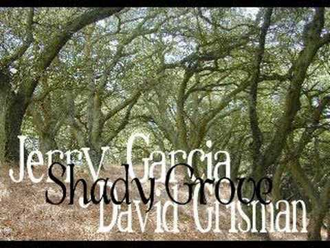 Jerry Garcia And David Grisman Shady Grove Chords