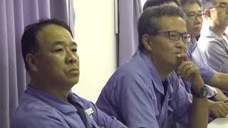 Furukawa Hidrolik Kaya Kırıcı ve Delici