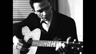 Danny Boy - Johnny Cash
