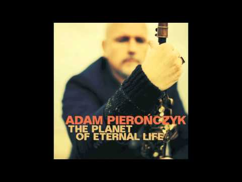 ADAM PIERONCZYK / THE SOLO ALBUM (excerpts) online metal music video by ADAM PIEROŃCZYK