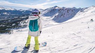 BRECKENRIDGE Ski Resort Mountain Guide Colorado Breck Epic Pass | Snowboard Traveler