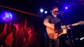 Josh Pyke - Our House Breathing - Sydney 22/02/14