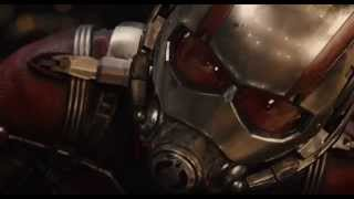 Trailer of Ant-Man (2015)