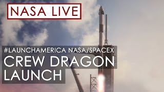 Making History: NASA and SpaceX Launch Astronauts to Space! (#LaunchAmerica Attempt May 27, 2020) - Download this Video in MP3, M4A, WEBM, MP4, 3GP