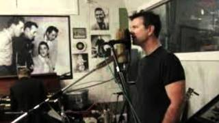 """Chris Isaak - """"Live It Up"""" (2011)"""