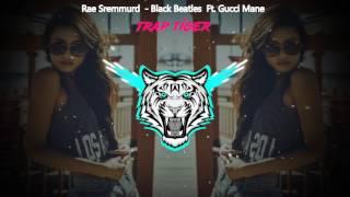 Rae Sremmurd - Black Beatles ft. Gucci Mane (Tiger Remix)