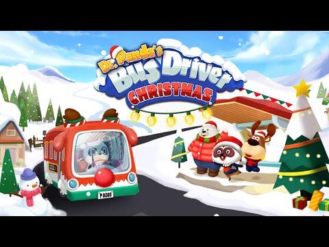 Vídeo do O Ônibus de Natal de Dr. Panda