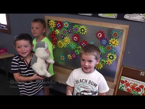 The Early Childhood Center at Kishwaukee College