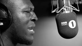 Fire in the Booth – Stormzy
