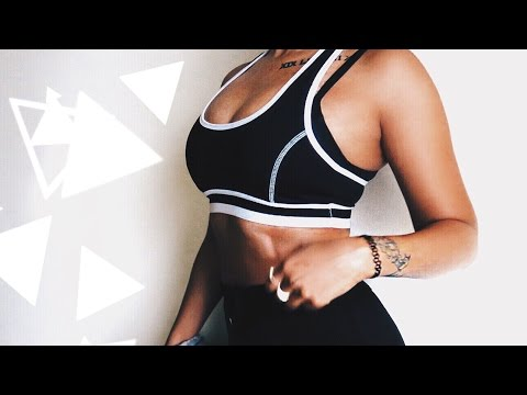 NO GYM | Fitness Tips | Bri Hall