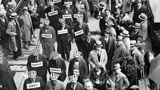 'It's historic unemployment, worst than the Great Depression,' says economist