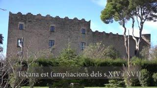 El Castell de la Torre de Claramunt 1