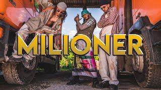 V:RGO X TRF - MILIONER (OFFICIAL VIDEO) Prod. By JS