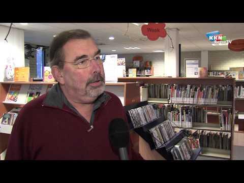 Bibliotheek Vierlingsbeek
