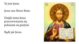 Bądź jak Jezus :)
