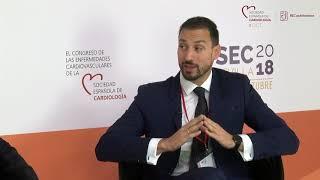Resultados tras recanalización de oclusiones coronarias crónicas. Registro Ibérico. Ignacio J. Amat