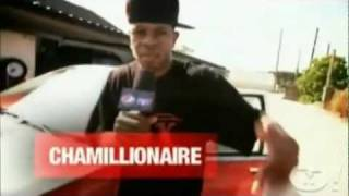 Chamillionaire - Stay Screwed N Chopped 2011 (Video) [HD]