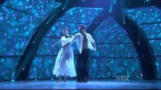 Melanie and Pasha - So You Think You Can Dance - Viennese Waltz
