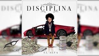 El Alfa El Jefe - Mi Corazon (El Album Disciplina 2017)
