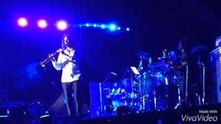 Kenny G Titanic Prambanan Jazz Int Music Fest 2015
