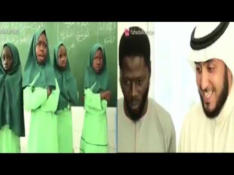 Daliban islamiyya sun matukar burge balaraben saudiyya